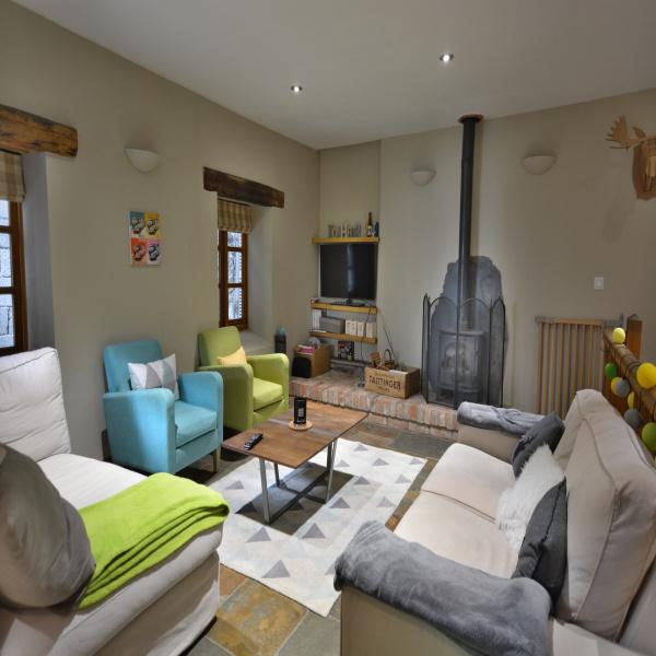 Offres de vente Appartements Bozel 73350