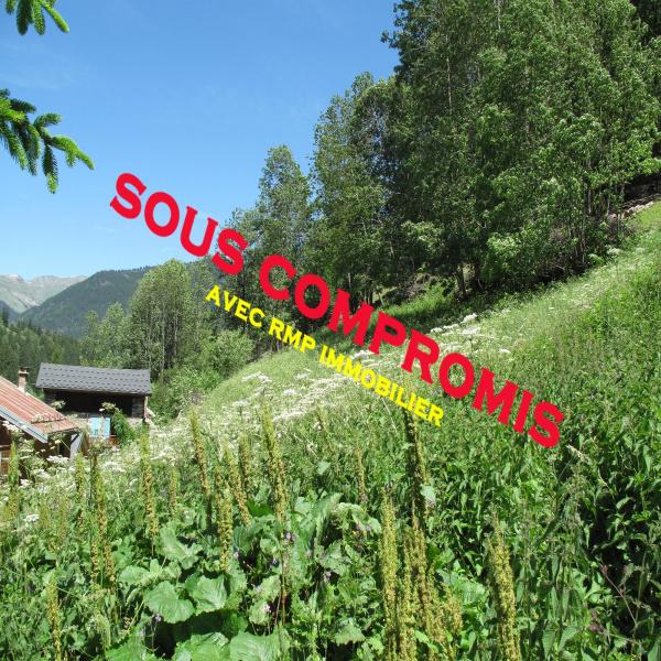 Offres de vente Terrain Planay 73350