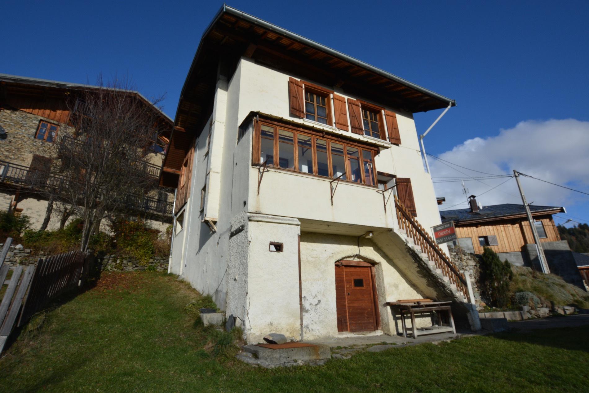 Offres de vente Maisons / Chalets feissons sur salins 73350