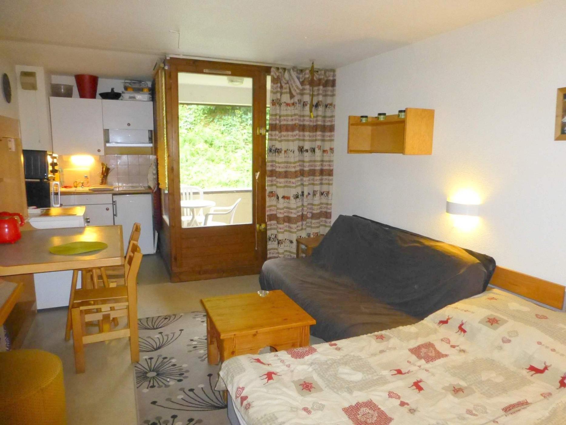 Offres de vente Appartements Brides-les-Bains 73570