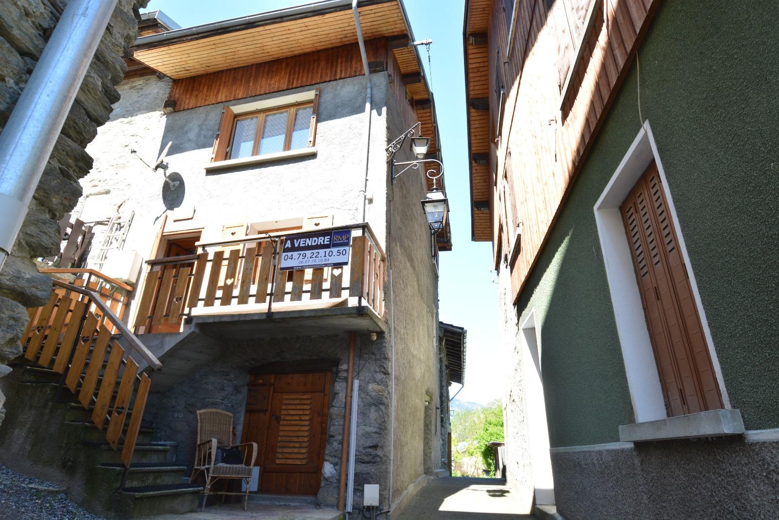 Offres de vente Maisons / Chalets La Perrière 73600