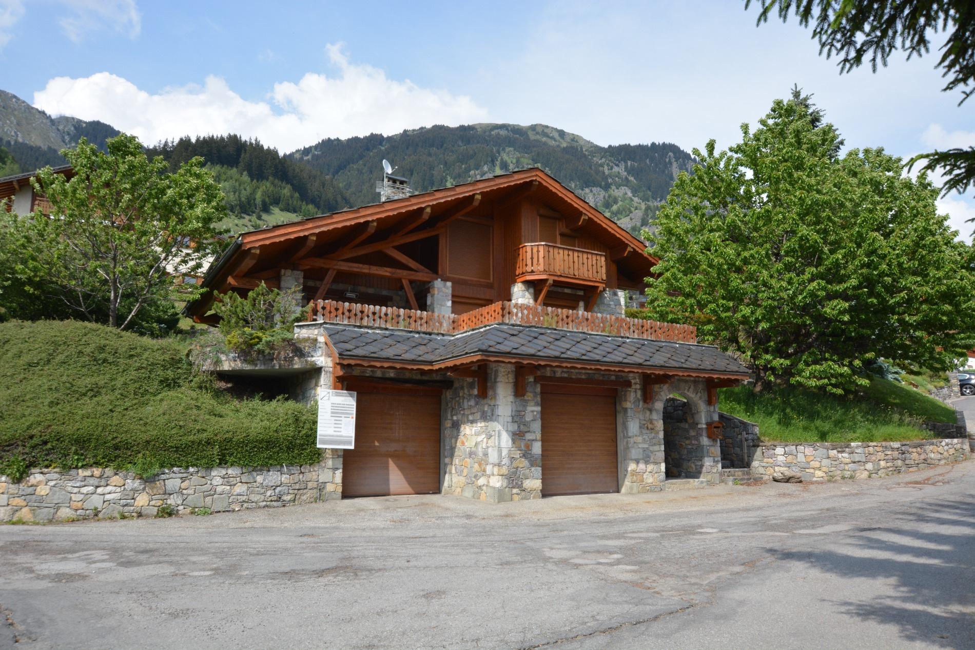 Offres de vente Maisons / Chalets Champagny-en-Vanoise 73350
